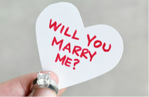 Escape room marriage proposal engagement Escape fla Largo St. Pete Tampa Clearwater
